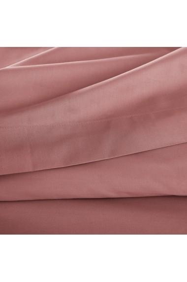 Husa de pilota La Redoute Interieurs GCH048 240x220 cm roz