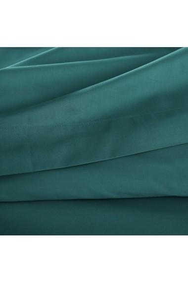 Husa de pilota La Redoute Interieurs GCH048 200x200 cm verde