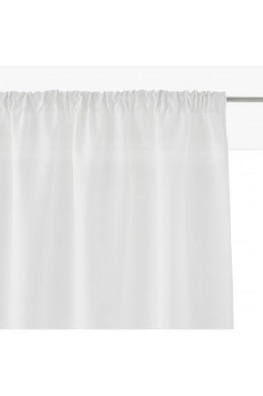 Draperie La Redoute Interieurs AKG708 250x140 cm alb