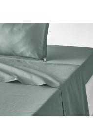 Cearsaf La Redoute Interieurs GCH044 270x290 cm verde