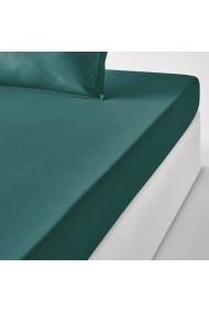 Cearsaf La Redoute Interieurs GCH047 160x200 cm verde