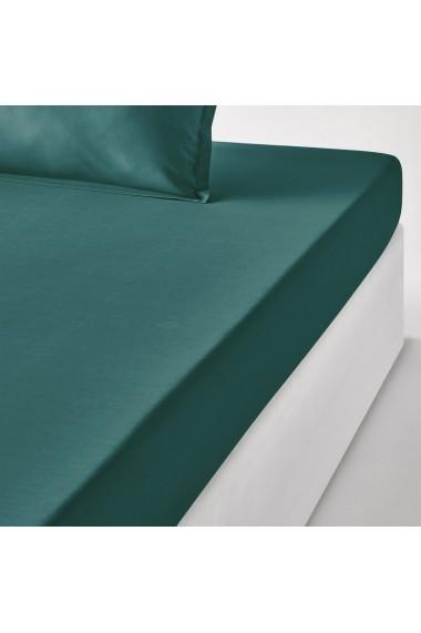 Cearsaf La Redoute Interieurs GCH047 180x200 cm verde