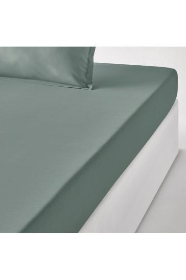 Cearsaf La Redoute Interieurs GCH047 90x190 cm verde