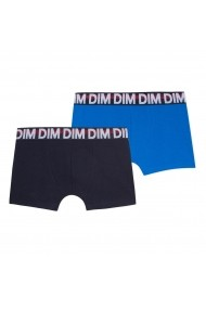 Set de 2 boxeri DIM GGU621 albastru