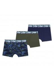 Set de 3 boxeri DIM GGU623 multicolor
