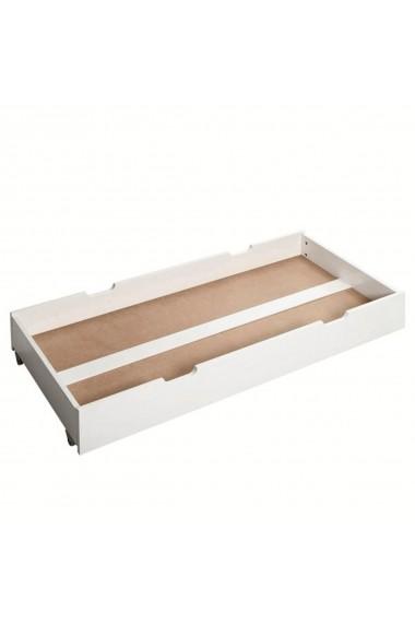 Sertar pentru pat AM.PM GBU547 alb