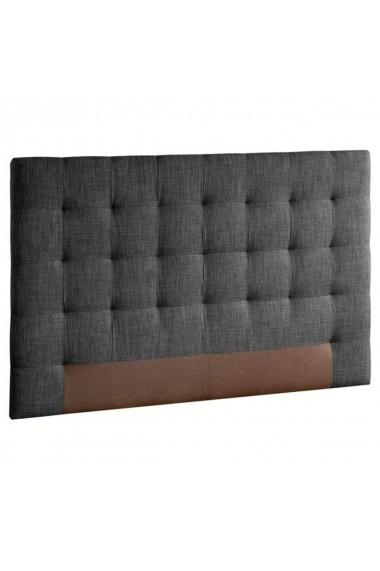 Tablie pentru pat AM.PM GBV186 160 cm gri