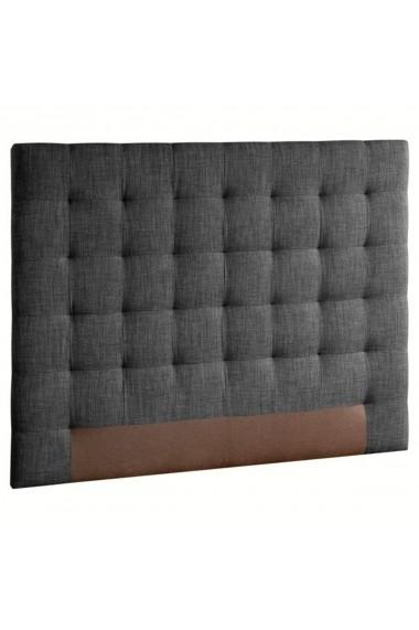Tablie pentru pat AM.PM GBV196 140 cm gri
