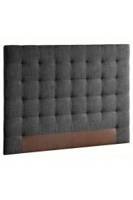 Tablie pentru pat AM.PM GBV196 160 cm gri
