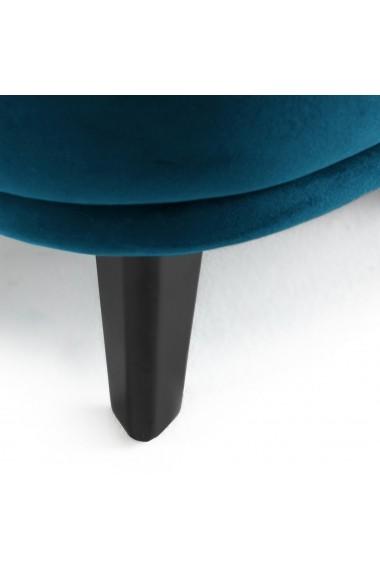 Fotoliu AM.PM GCN871 1P albastru