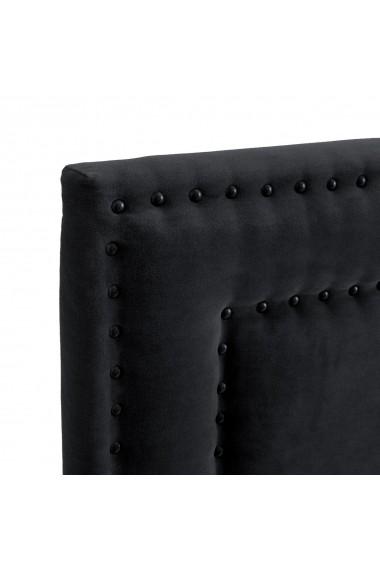 Tablie pentru pat AM.PM GDK170 140 cm gri