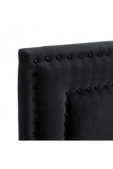 Tablie pentru pat AM.PM GDK170 160 cm gri