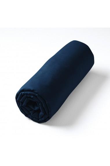 Cearsaf AM.PM CBB767 180x200 cm bleumarin