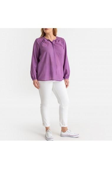 Camasa CASTALUNA GFS745 violet
