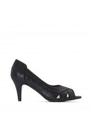 Pantofi CASTALUNA GFY119 negru