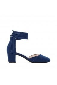 Pantofi cu toc CASTALUNA GFZ295 albastru - els