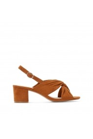 Sandale CASTALUNA GEG855 maro