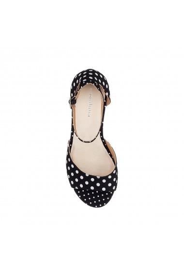 Sandale CASTALUNA GFZ018 buline - els