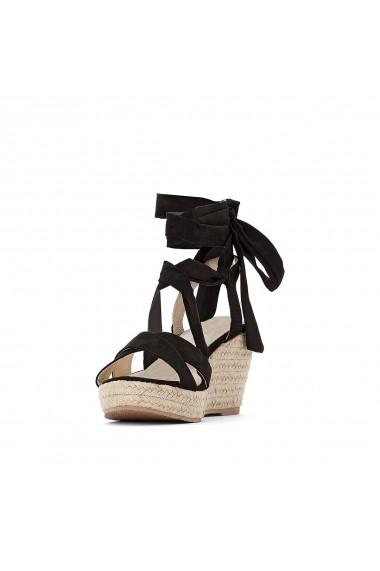 Sandale CASTALUNA GFZ185 negru