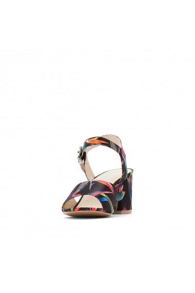 Sandale CASTALUNA GFZ247 print - els