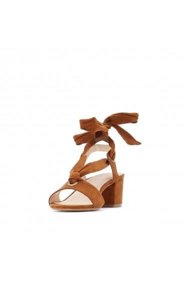 Sandale CASTALUNA GGC194 maro