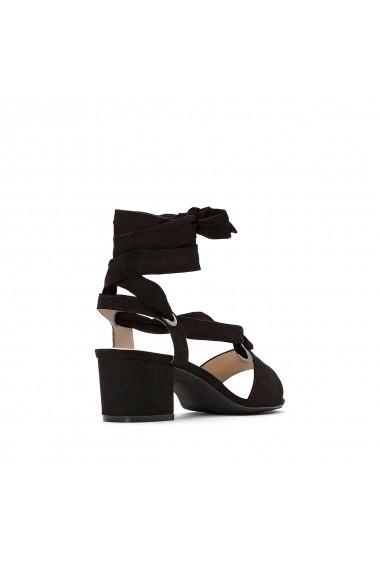 Sandale CASTALUNA GGC194 negru