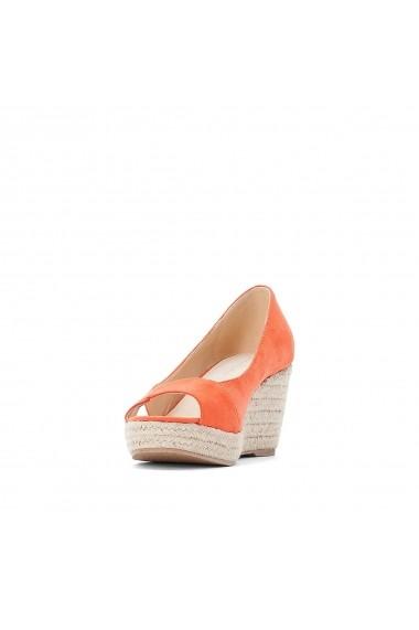 Sandale CASTALUNA GGD152 rosu - els