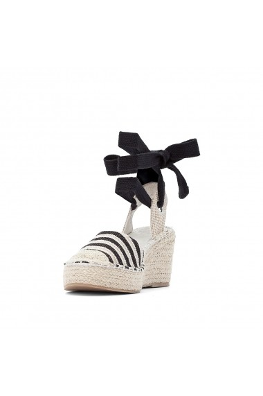 Sandale CASTALUNA GGF386 negru