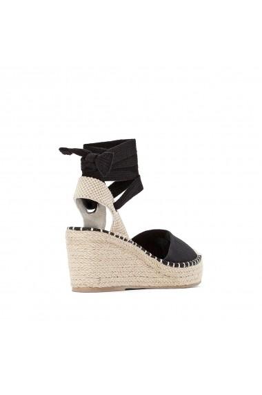 Sandale CASTALUNA GGF393 negru