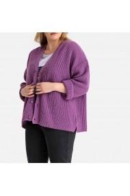 Cardigan CASTALUNA GFS298 violet