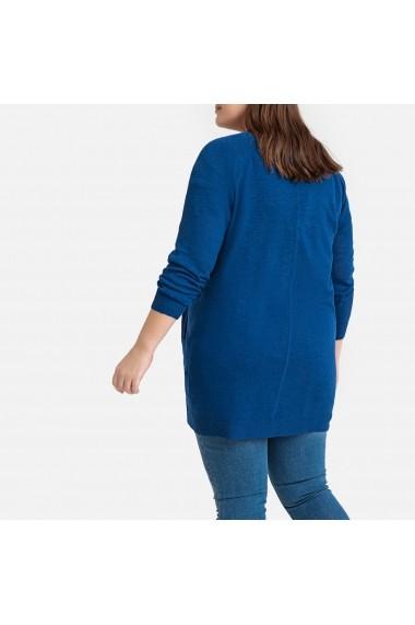 Cardigan CASTALUNA GFU710 albastru