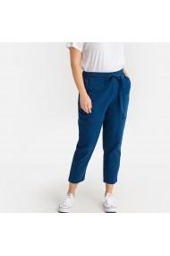 Pantaloni trei sferturi CASTALUNA GFT203 albastru - els