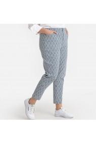 Pantaloni CASTALUNA GFW010 print - els