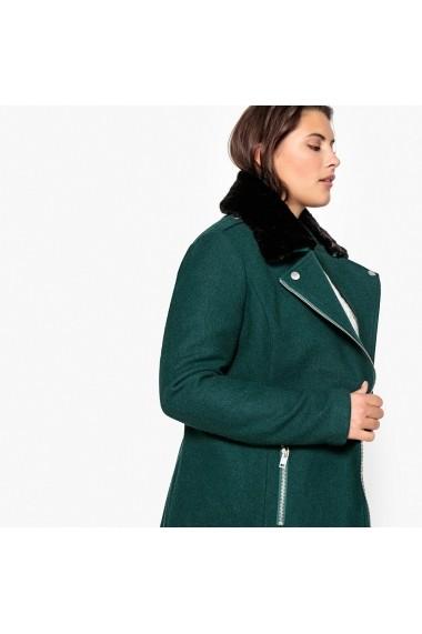 Palton CASTALUNA GFH545 verde - els