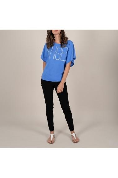 Tricou MOLLY BRACKEN GGJ571 albastru