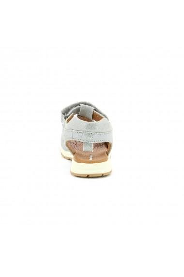 Sandale HUSH PUPPIES GEM227 argintiu LRD-GEM227-114