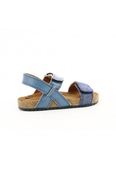 Sandale HUSH PUPPIES GGD584 albastru