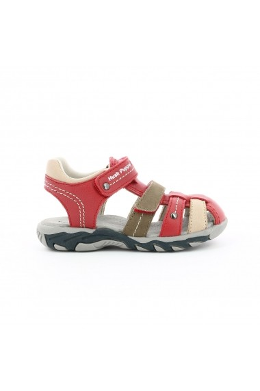 Sandale HUSH PUPPIES GGE083 rosu