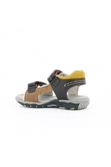 Sandale HUSH PUPPIES GGE088 maro