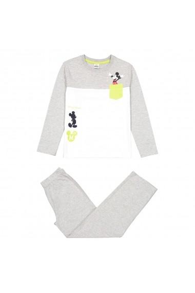 Pijama MICKEY MOUSE GGB257 gri