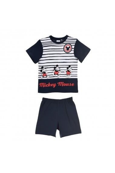 Pijama MICKEY MOUSE GGP955 albastru