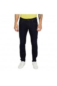 Jeans slim ESPRIT GGS310 bleumarin