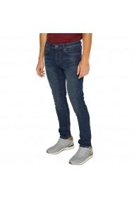 Jeans slim ESPRIT GGS316 albastru