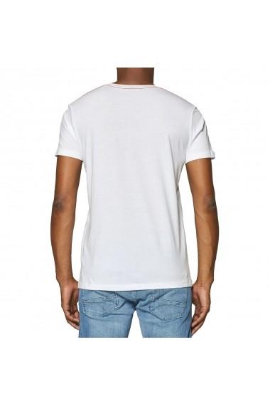 Tricou ESPRIT GGJ672 alb