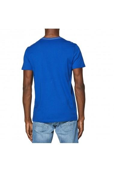 Tricou ESPRIT GGJ672 albastru