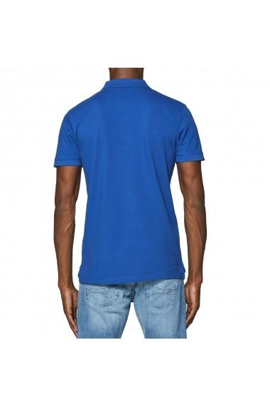 Tricou Polo ESPRIT GGJ682 albastru LRD-GGJ682-1858
