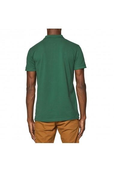 Tricou Polo ESPRIT GGJ682 verde