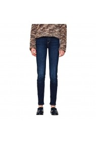 Jeans skinny ESPRIT GEO660 albastru