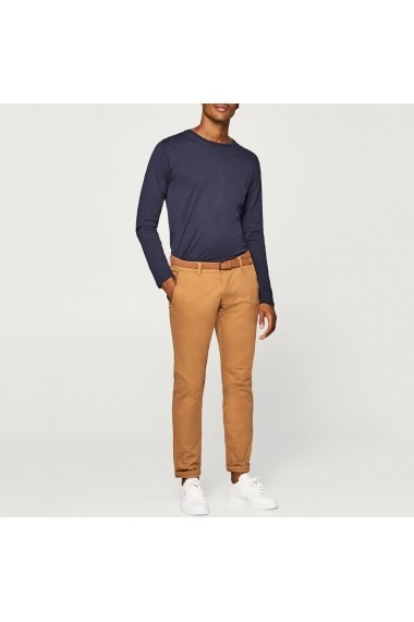 Pantaloni ESPRIT GGJ701 bej