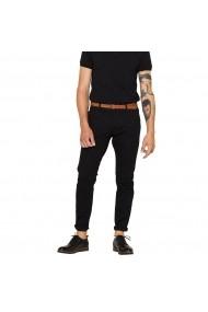 Pantaloni chino ESPRIT GGJ701 negru
